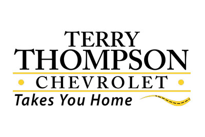 Terry Thompson Chevrolet Four Ball Winners